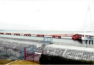 尼崎市 海釣り公園