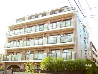 エスト武庫之荘パークサイド大規模修繕工事